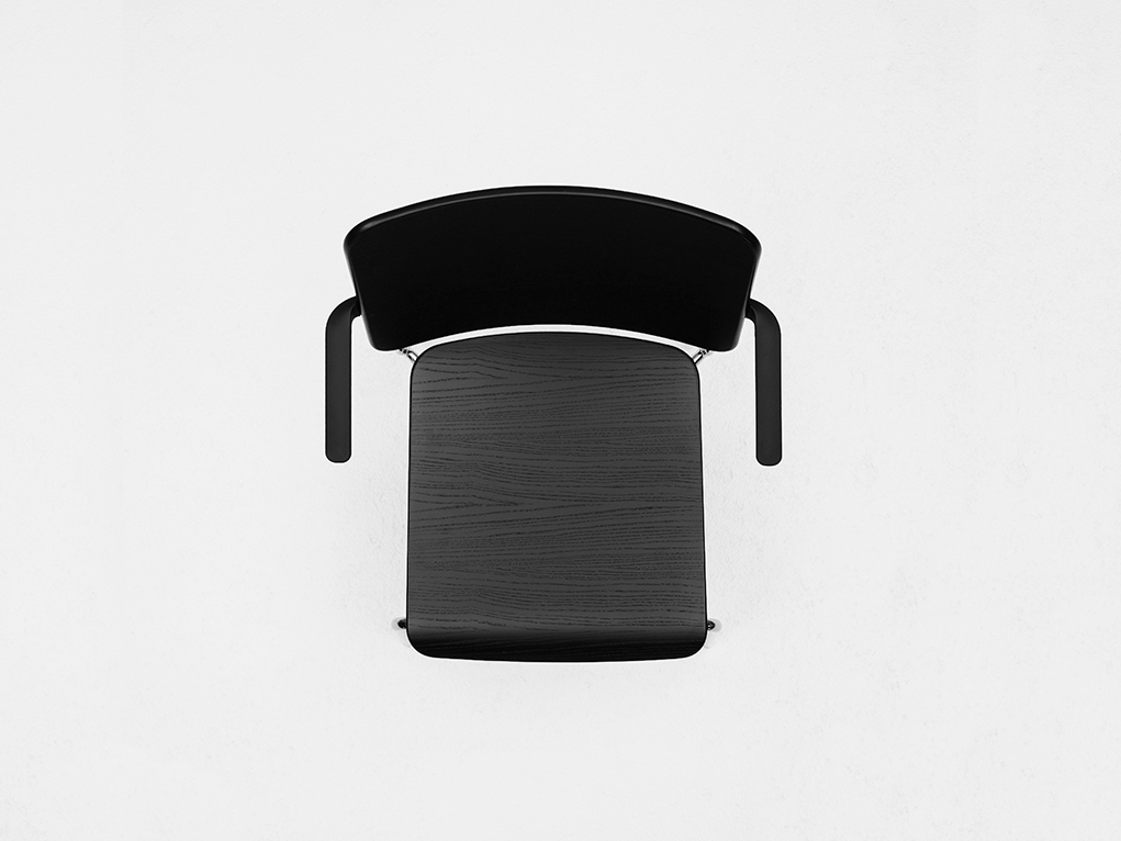 Edsbyn - Feather Chair 1