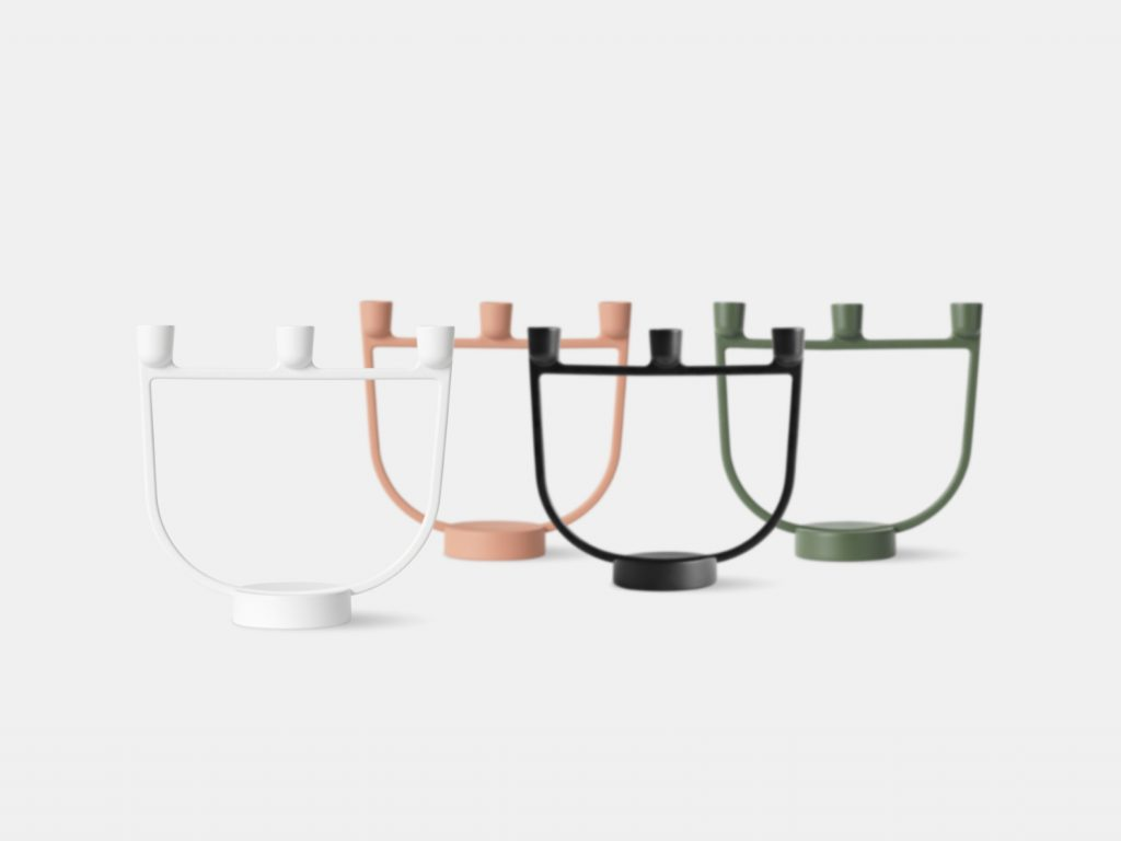 Muuto - Open group