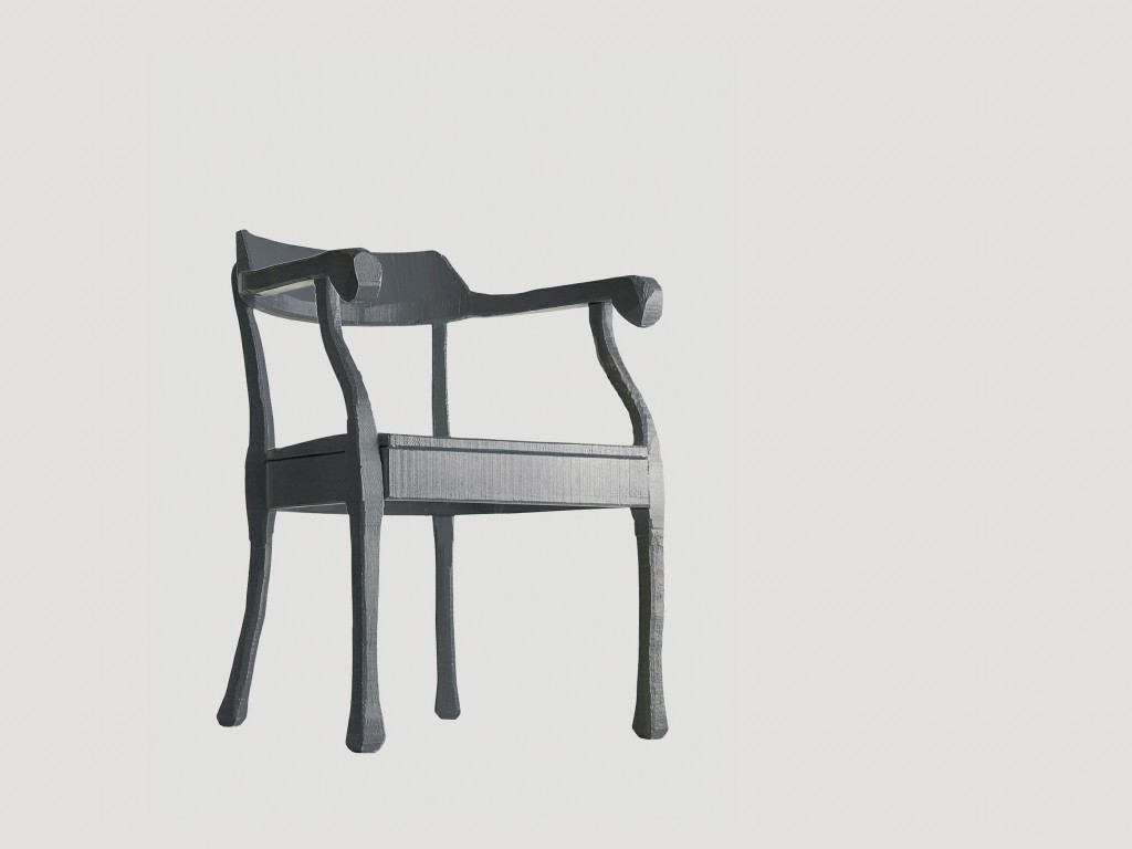 Muuto - Raw Chair 4