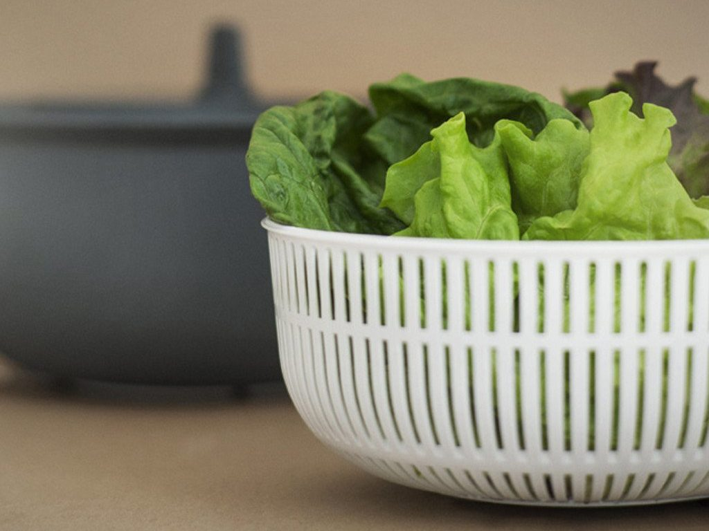 RigTig - Salad Spinner 5