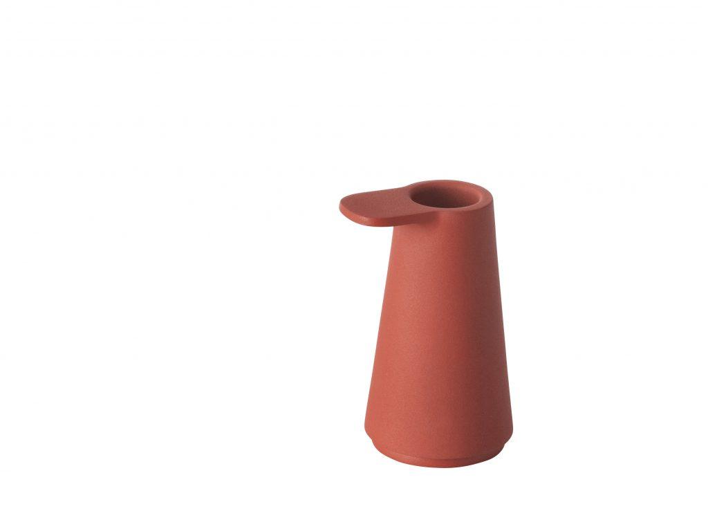 Muuto - Grip dusty red