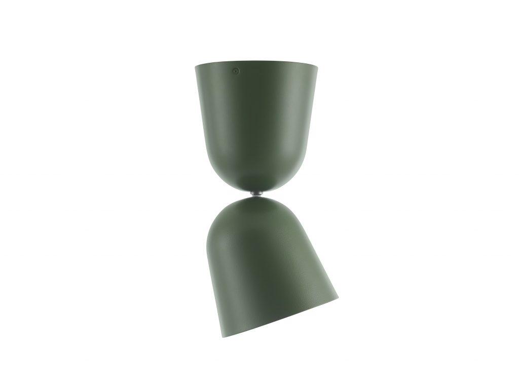 Zero - Conex spot green