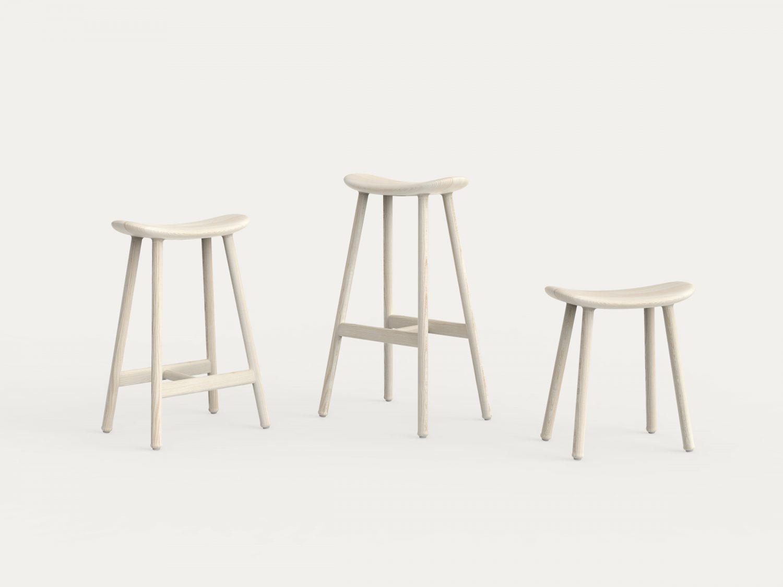 Arc-all-stools