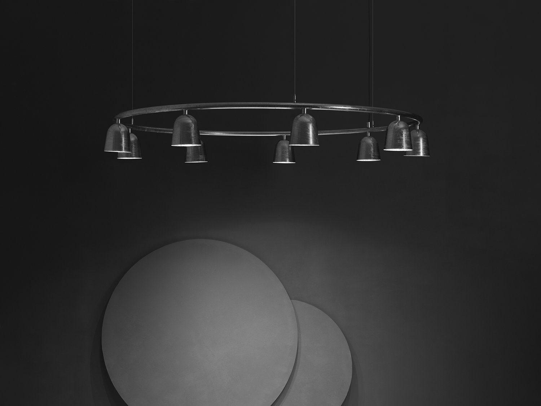 CONVEX-circle-galv-D1400