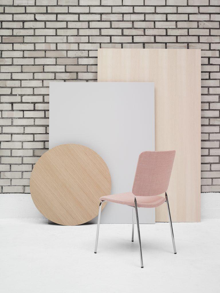 Edsbyn - Feather Chair 4