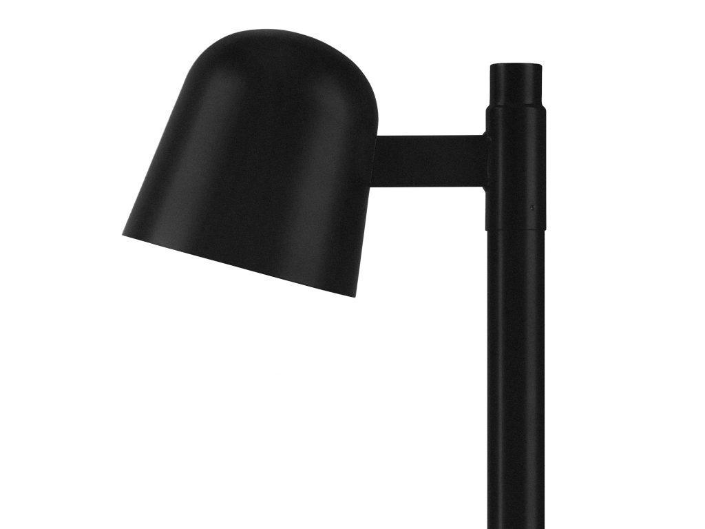 Zero - Convex Outdoor Black Grained Top